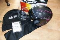 Lady's Small GMax Helmet