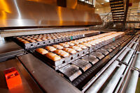 General labour in Bakery (All Shifts)