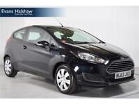 Ford Fiesta 1.5 TDCi Style 3dr