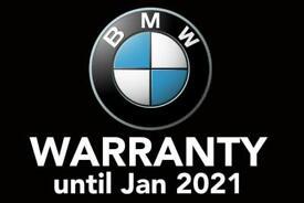 2018 BMW X2 sDrive 20i M Sport X 5dr Step Automatic Petrol black Automatic