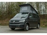 Brand New Volkswagen Transporter Campervan