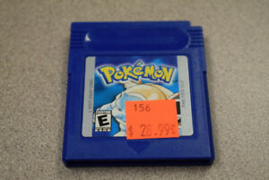 Pokemon For Nintendo Gameboy (#156)