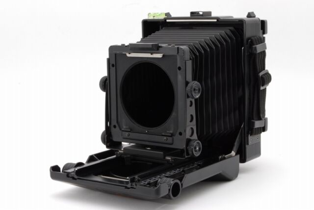 【AB- Exc】  TOYO FIELD 45 CF 4x5 Large Format Camera Body From JAPAN #3066