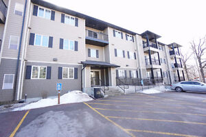 Pet friendly  and underground heated parking condo for sale