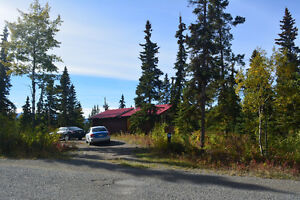 House at Marsh Lake for sale