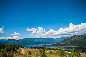 Lot 43 St. Andrews Street, Blind Bay- 	PANORAMIC LAKEVIEWS