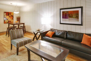Spacious 1 Bedroom Apartment Available in 1833 Pembina HWY