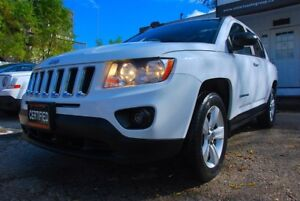 2011 Jeep Compass Sport FWD, NORTH EDITION