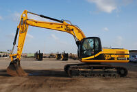 NIAGARA CONSTRUCTION: RESIDENTIAL & COMMERCIAL EXCAVATING