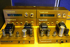 Heathkit UA1 Full Set (6 pieces)