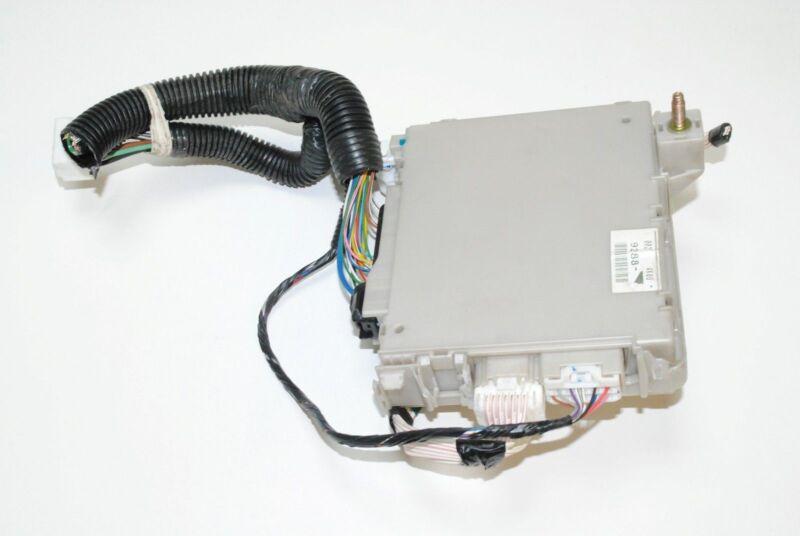 LEXUS GS 300 2006 RHD REAR BOOT JUNCTION INTERIOR FUSE BOX 82670-30250