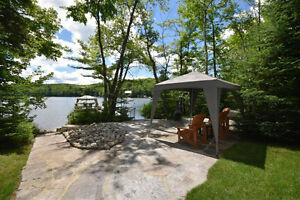Haliburton Real Estate Team-Spruce Lake Home/Cottage-$1,140,000 Kawartha Lakes Peterborough Area image 2
