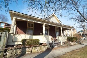 NEW -Student Rental - 4 BEDROOMS-Brand New-Available May 1