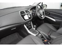 2018 Suzuki SX4 S-Cross 1.6 DDiS SZ5 ALLGRIP 5dr Diesel silver Manual