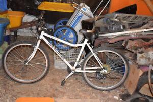 KUAHARA bike