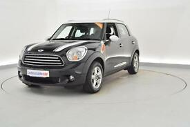 2013 MINI COUNTRYMAN 1.6 Cooper D ALL4 5dr