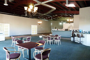 Event and Meeting Room Rentals