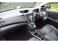 2017 Honda CR-V 1.6 i-DTEC 160 EX 5dr Auto Estate Diesel Automatic