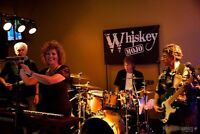 Live music for events or celebrations- Whiskey Mojo band