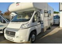 2012 ADRIA SPORT 660 DP 6 BERTH MOTORHOME FOR SALE