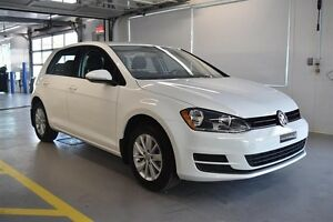 Volkswagen Golf 5-Door Trendline 2017