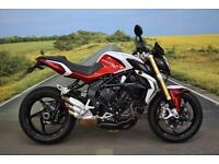 MV Agusta Brutale 800RR **Quickshifter, ABS, Traction Control**