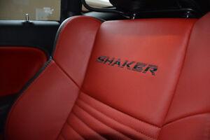 2016 Dodge Challenger RT Shaker