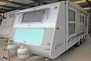 2005 Compass GTS Shower / Toilet Tweed Heads Tweed Heads Area Preview