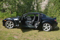 2008 Mazda RX-8 Other