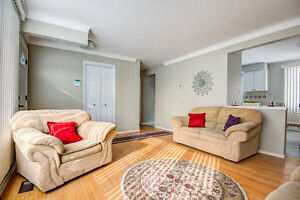 BEAUTIFUL 3+1 BEDROOM BUNGALOW FOR LEASE!