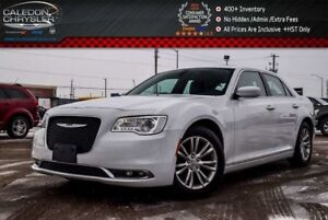 2017 Chrysler 300 Touring|Navi|Pano Sunroof|Backup Cam|Bluetooth