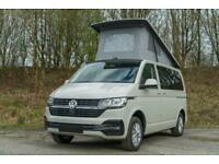 Brand New Volkswagen Transporter Campervan 2.0TDi