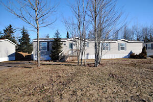 Well maintained home on GREEN BELT! ~ 160 Nepisiguit, Dieppe