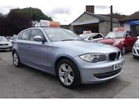 2010 10 BMW 118 2.0TD d SE 5 DOOR DIESEL