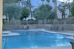 Palm Springs Calif Mesquite Vacation Condo rental