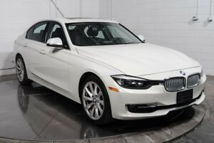 2014 BMW 3 Series 320I XDRIVE LUXURY CUIR TOIT MAGS 18P