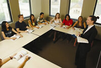 LEARN FRENCH AT GEOS MONTREAL