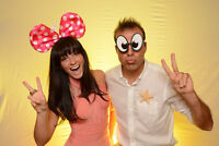 Photo Booth for Corporate Event - $200/2 hrs - Last Minute Deal