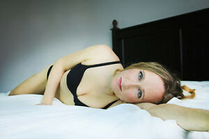 Christmas Boudoir Sessions! GREAT AS A GIFT! Peterborough Peterborough Area image 5