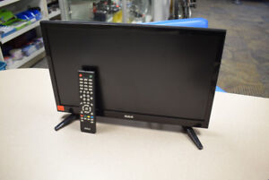 "RCA 19"" RT1970 High Def 720p LED TV w/ Remote (#2184)"