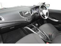 2017 Suzuki Baleno 1.2 Dualjet SZ3 5dr Petrol red Manual