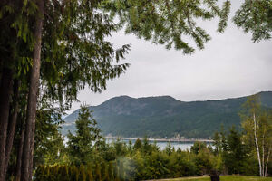 2477 Waverly Drive, Blind Bay- 36 acre lake view lot Revelstoke British Columbia image 6
