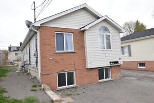 Spacious Three Bedroom Lower Level for Rent Avail Immediately