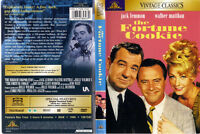 The Fortune Cookie (1966) - Jack Lemmon, Walter Matthau
