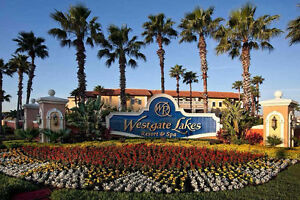 MARCH  BREAK ..ORLANDO..WESTGATE  LAKES...FLORIDA