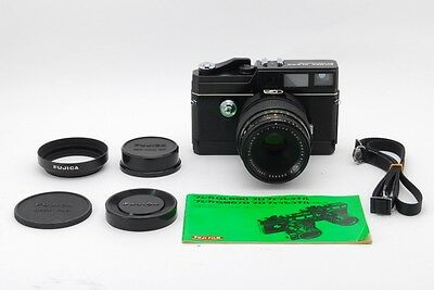 Пленочные фотокамеры 【AB- Exc】 FUJICA GL690