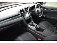 2020 Honda Civic 1.0 VTEC Turbo 126 SR 5dr Hatchback Petrol Manual