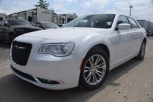 Chrysler 300 LIMITED* RWD*NAV* 2016