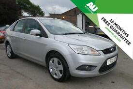 2009 Ford Focus 1.8 125 Style