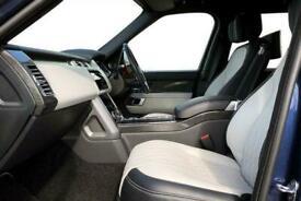 2019 Land Rover Range Rover V8 SVAUTOBIOGRAPHY DYNAMIC Estate Petrol Automatic